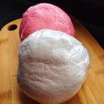 Marshmallowfondant