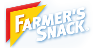 farmer snack logo