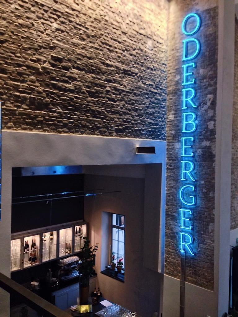 Hotel Oderberger
